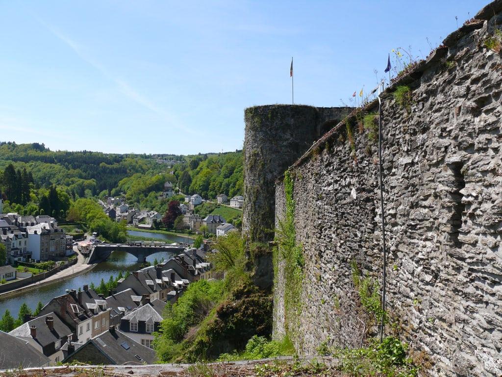 La Roche en Ardenne 15 Best day trips from Brussels