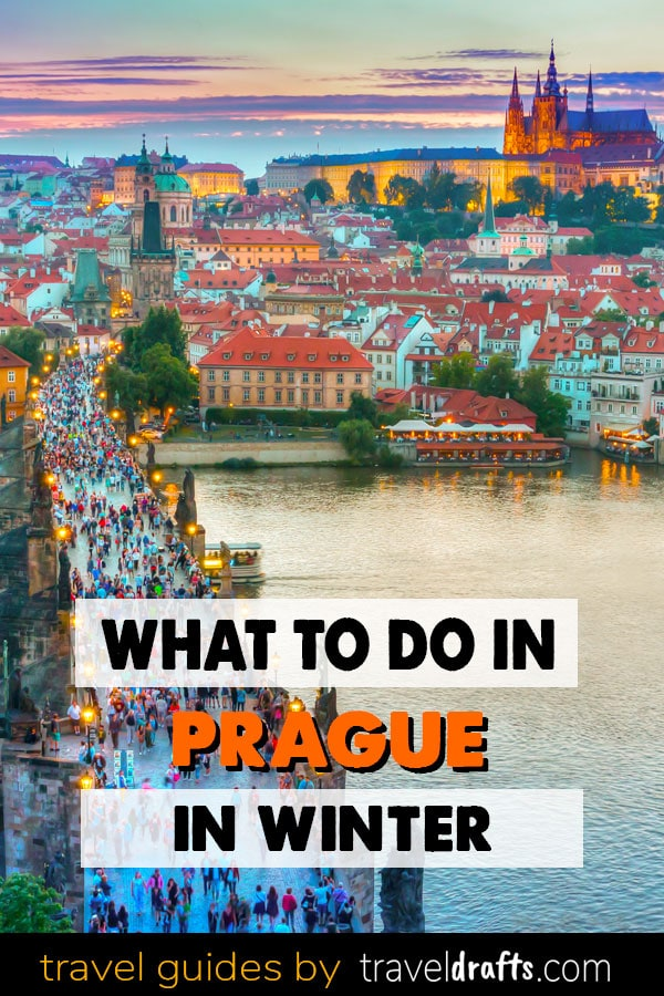 13 Fun Things To Do In Prague In Winter