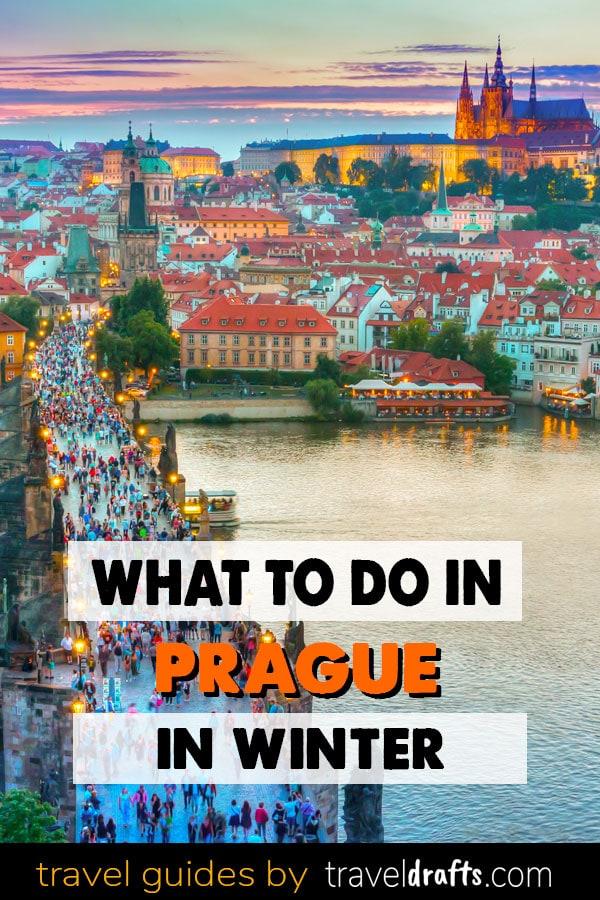 13 Fun Things To Do In Prague In Winter