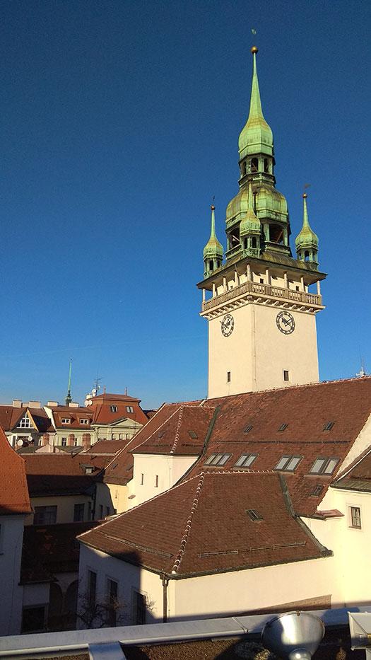 Vienna Day trips to czechia