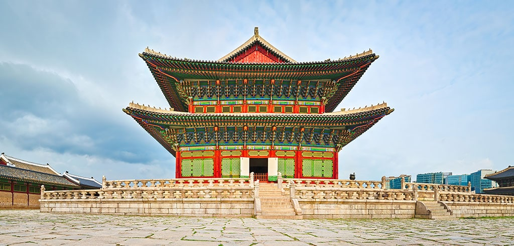 What to do in Seoul in Winter