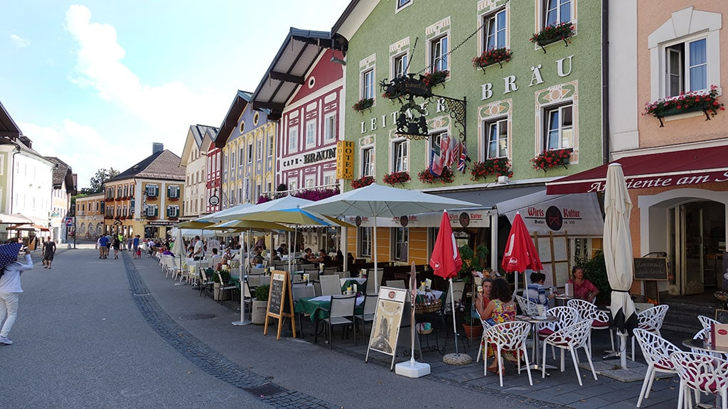 Fun Day Trips From Vienna
