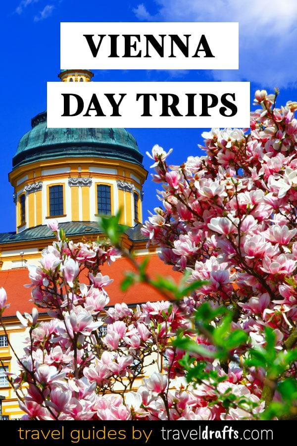 Best day trips from Vienna