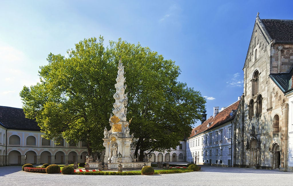 best tours From Vienna