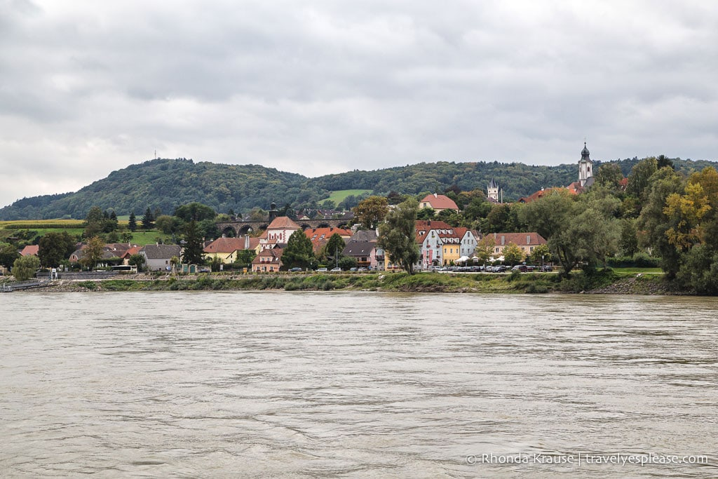 Interesting Day Trips From Vienna