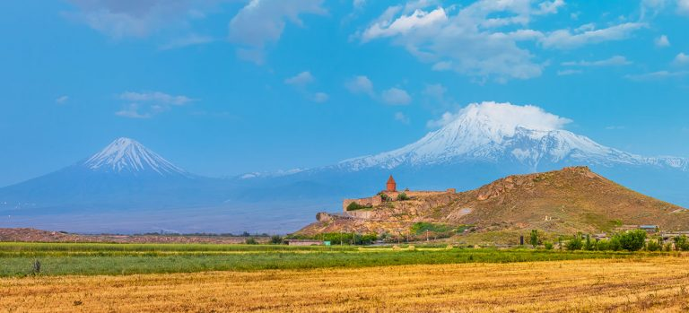 What Is Armenia Famous For?