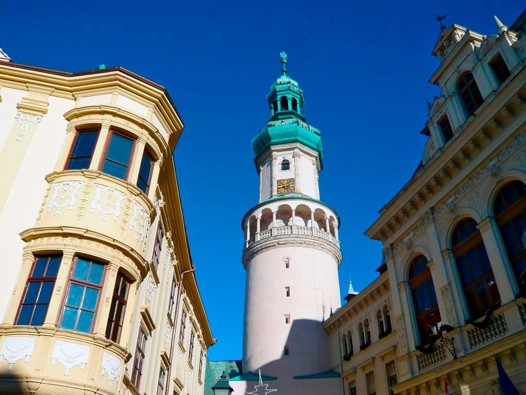 Short Day Trips From Vienna