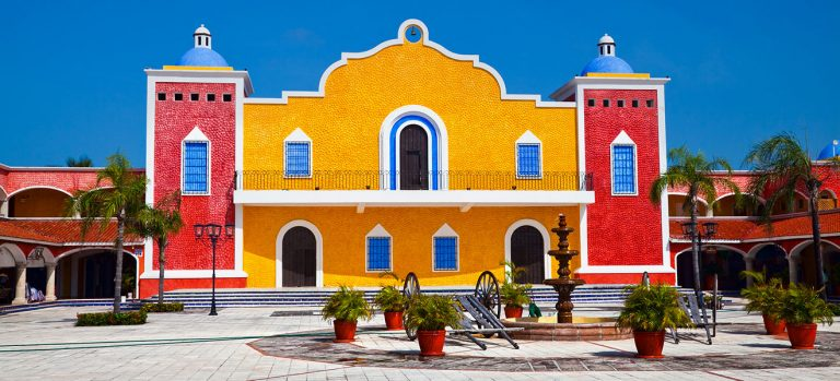 What is Mexico famous for