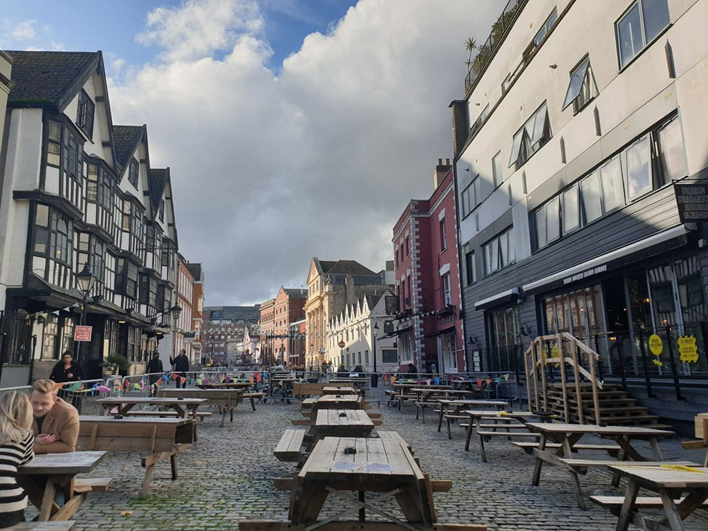 Cool things to do in Bristol in Winter