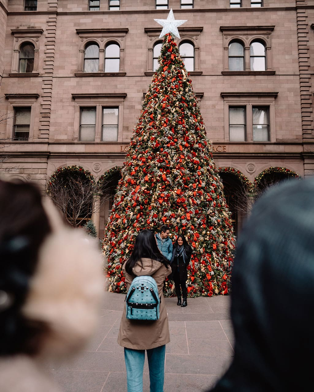 Reasons to visit New York in winter
