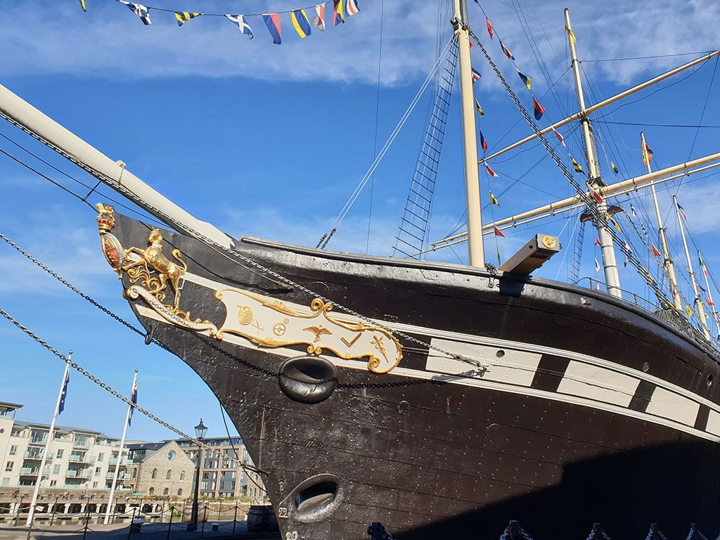 Things To Do In Bristol In Winter