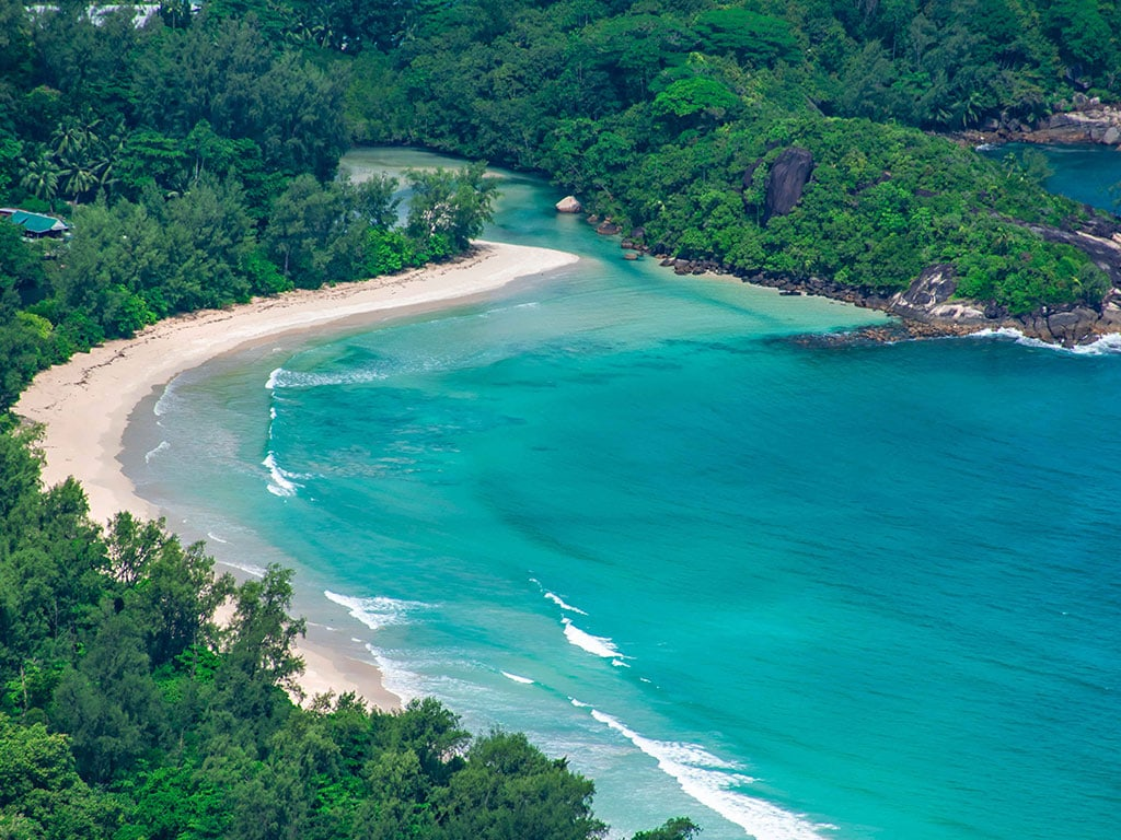 What Is Seychelles Famous For?