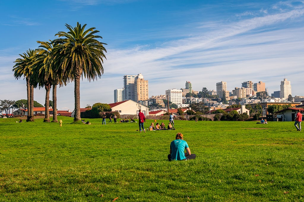 Best things to do in San Francisco in Winter