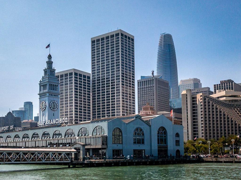 Best activities to do in San Francisco in Winter