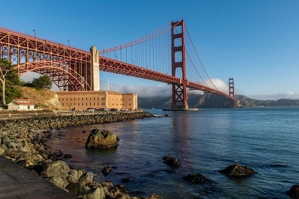 Best Things To Do In San Francisco In The Winter