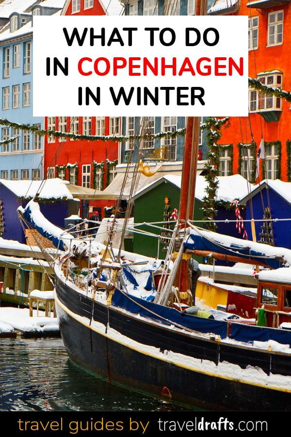 Cool Things To Do In Copenhagen In Winter