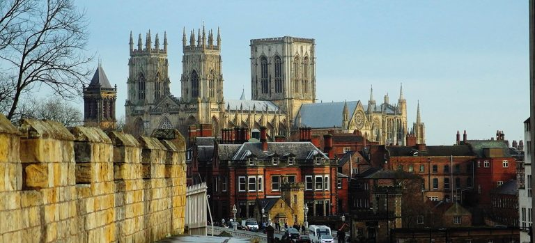 Things to do in York in Winter