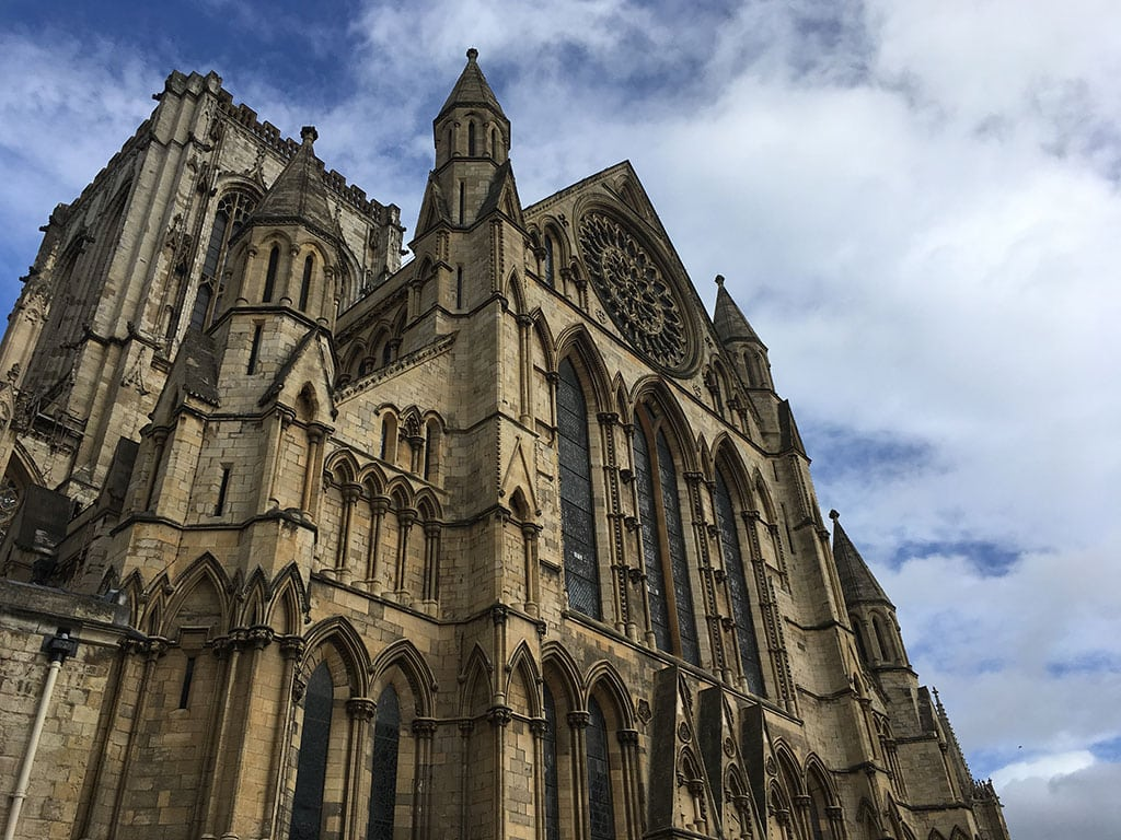 Why Visit York In Winter