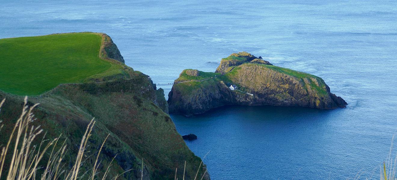 Famous Ireland landmark's