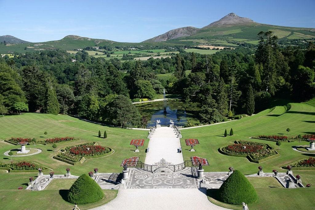 Famous Landmarks In Ireland