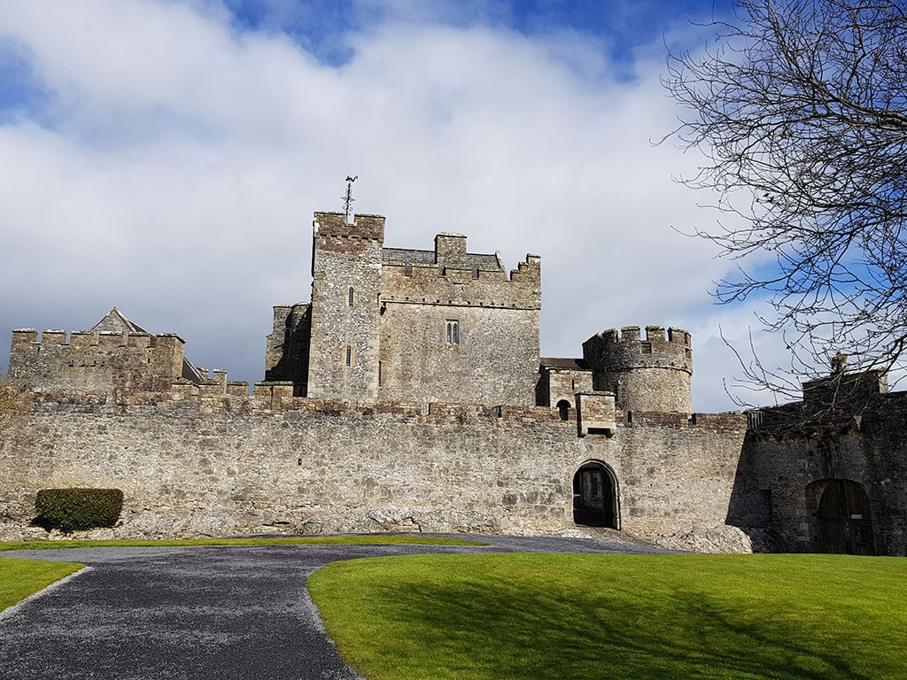 Best landmarks in Ireland