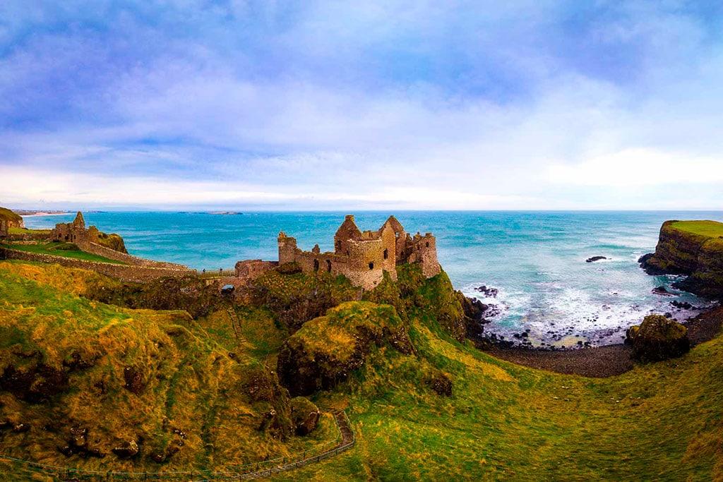 Must visit landmark's in Ireland