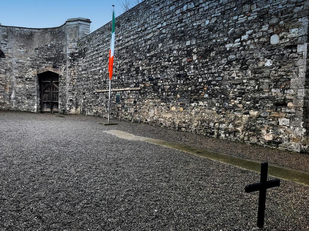 Well-known landmarks in Ireland