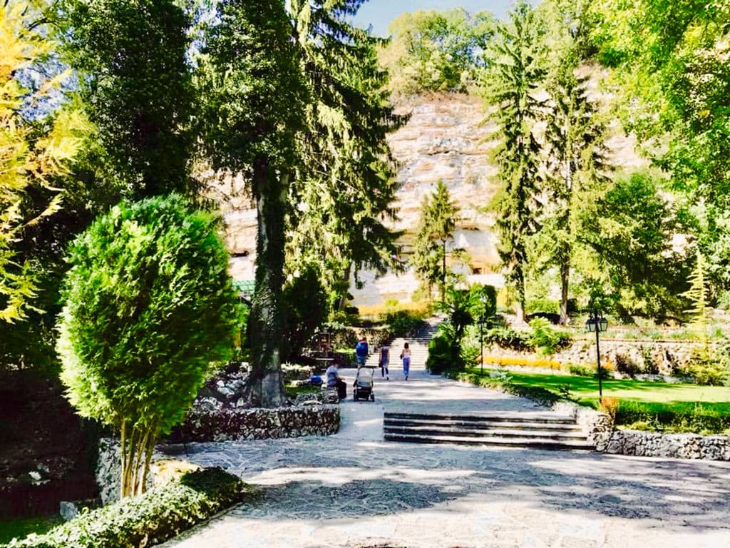 Famous Bulgarian attractions