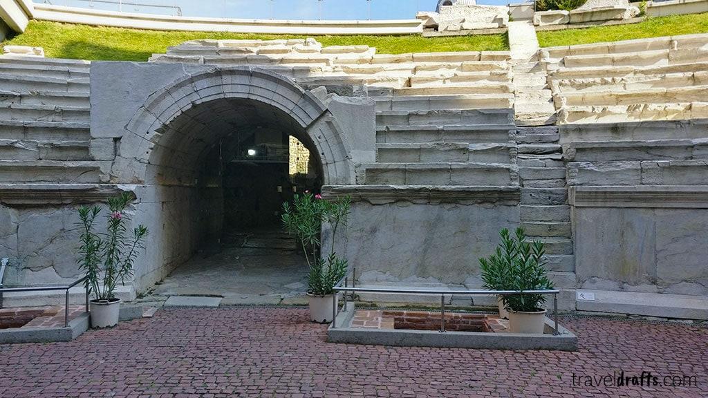 Best landmarks in Bulgaria