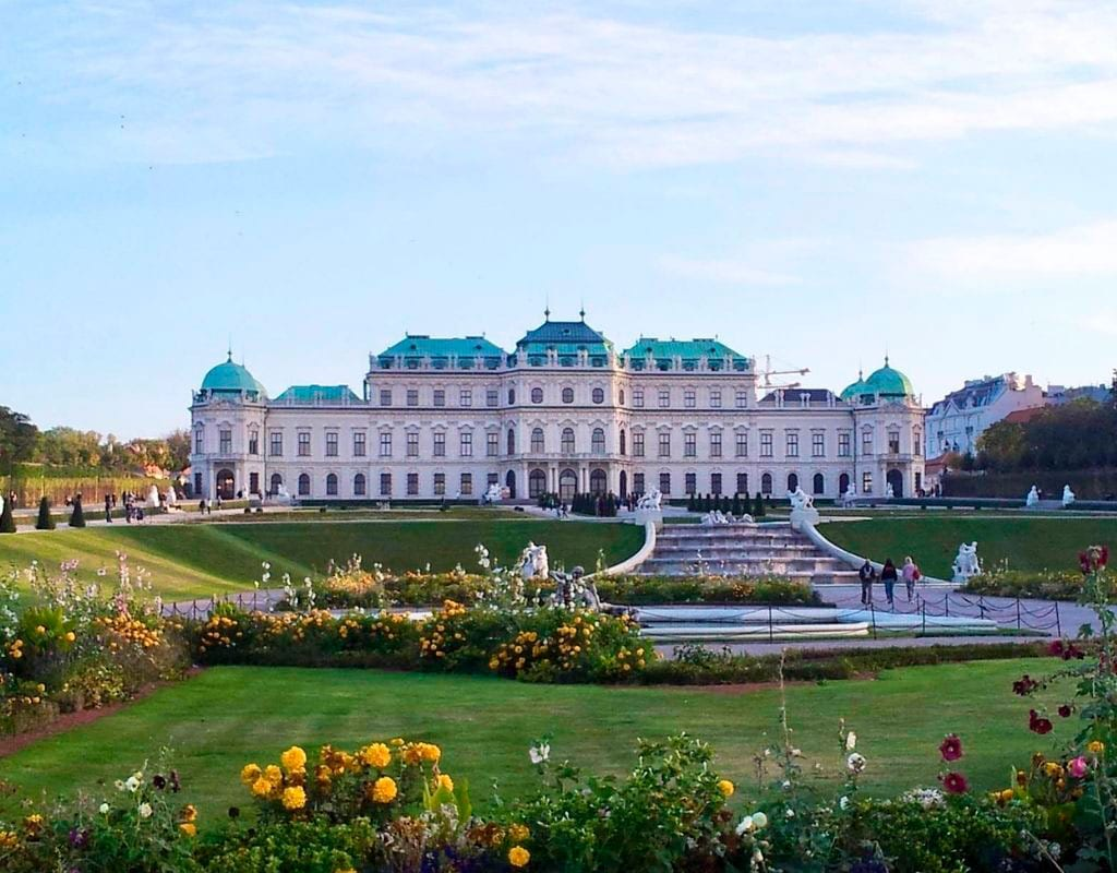 Must see in Austria