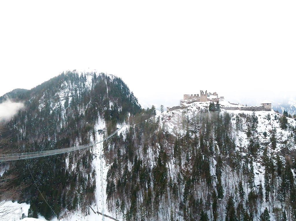 Historic landmarks in Austria