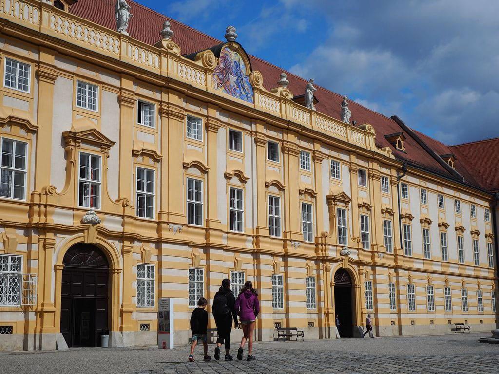 Beautifull Austrian landmarks
