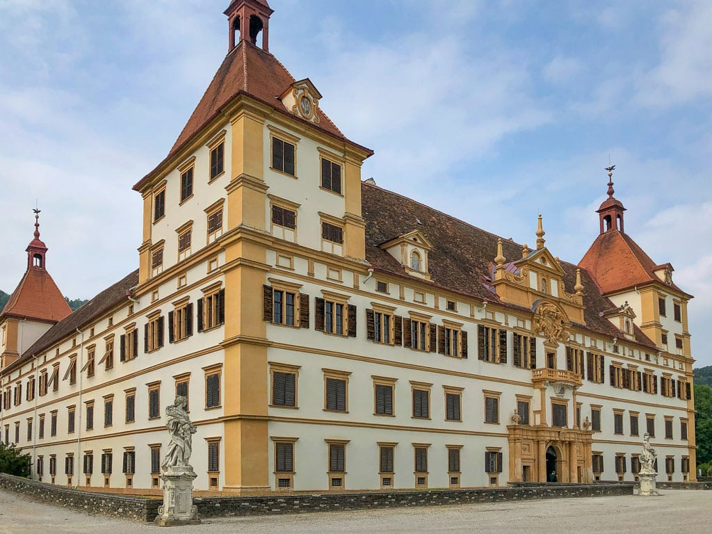 Famous landmarks in Austria you must visit
