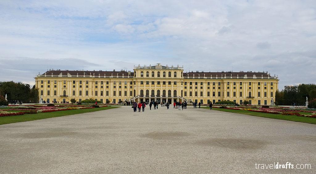 Famous Landmarks In Austria
