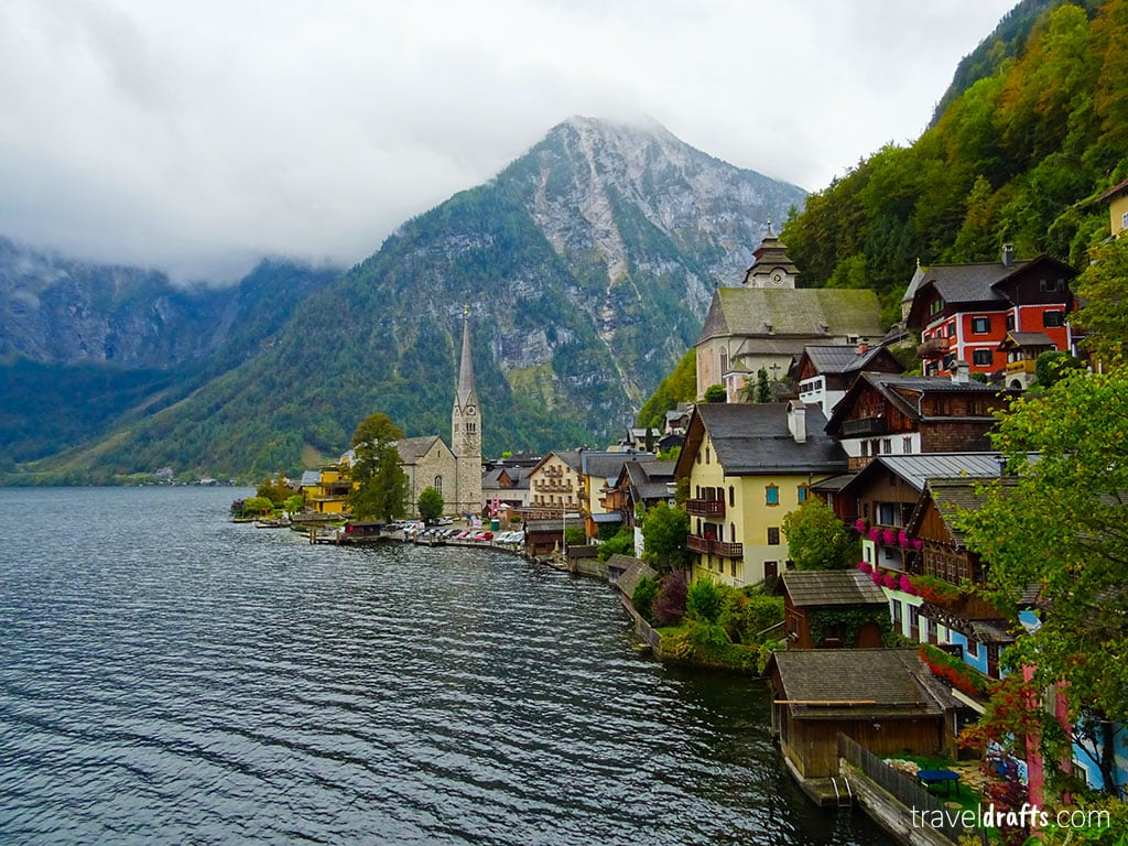 What is Austria known for