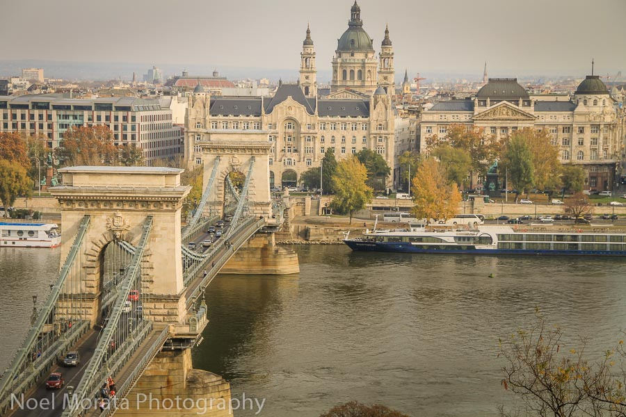 Top attractions of Budapest