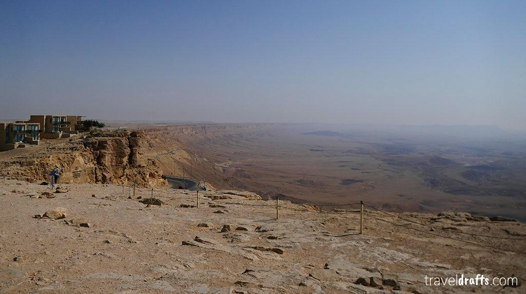 Israel Famous landmarks