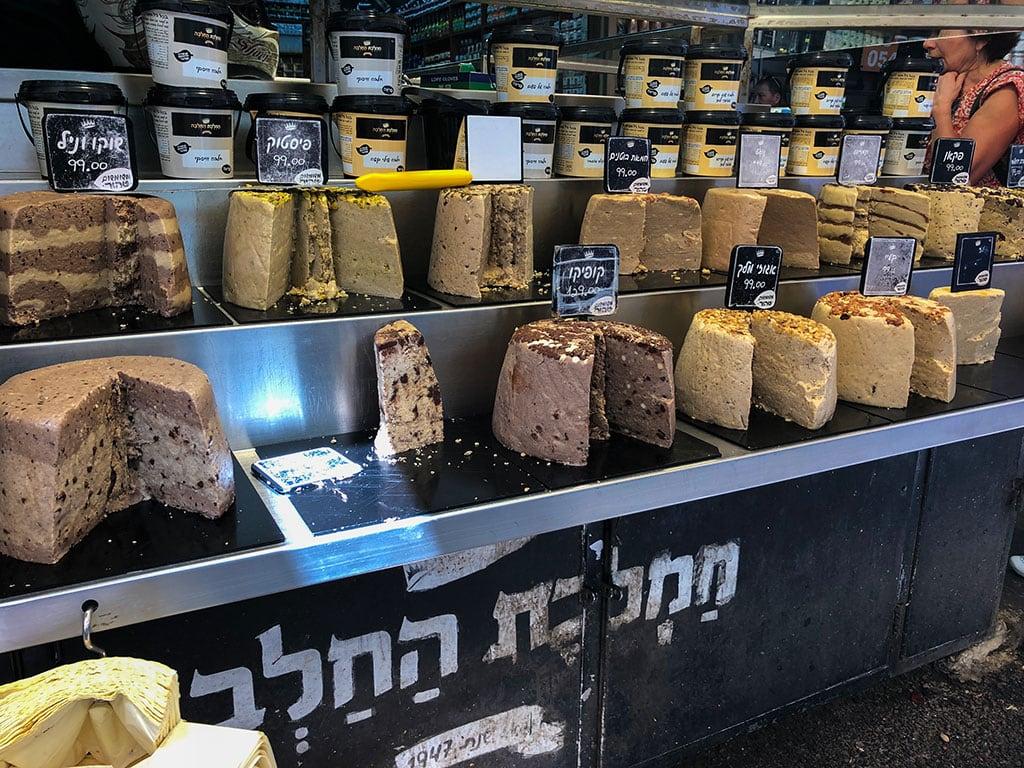 cultural landmarks in Israel