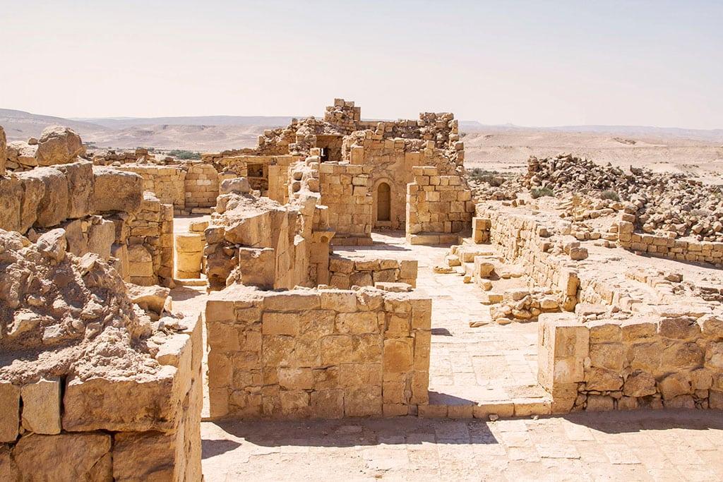 famous israel landmarks