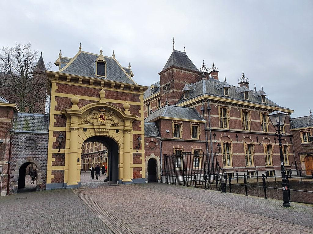 Famous Dutch Landmarks