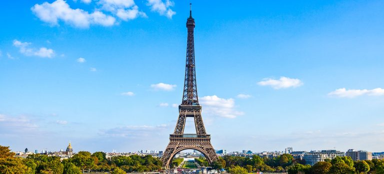 50 Things You Need To Know Before Traveling To France