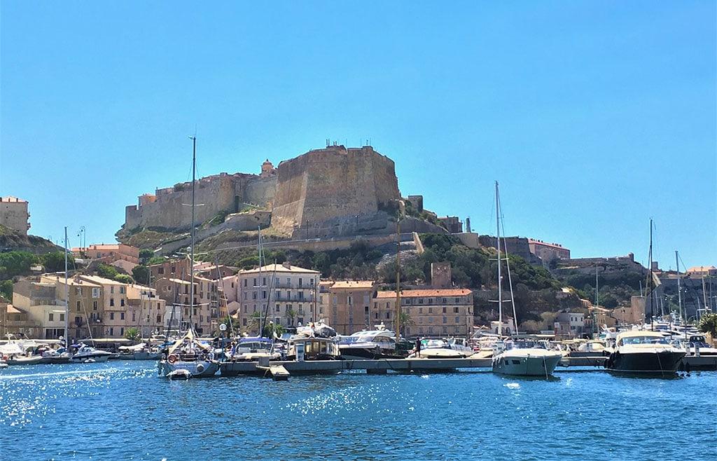 Outstanding landmarks in France
