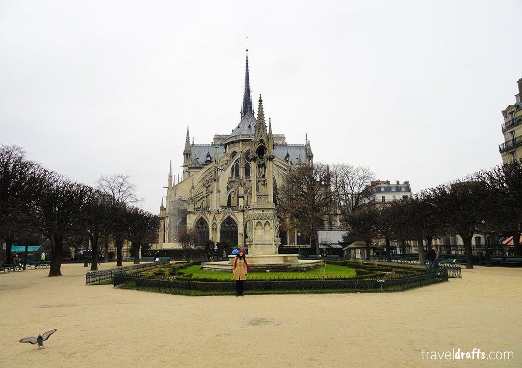 O que visitar em França