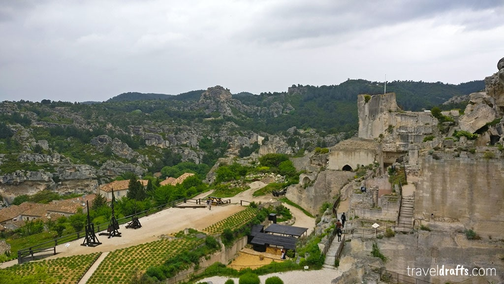 Como ir a França