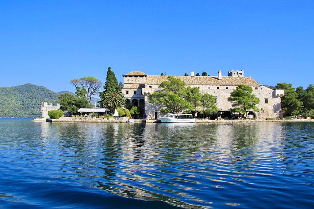 natural landmarks Croatia