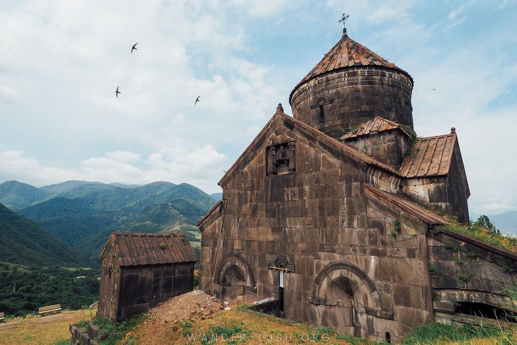 15 Famous landmark in Armenia