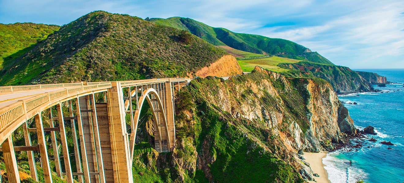 Famous California Landmarks You Shouldn't Miss - what is California known for