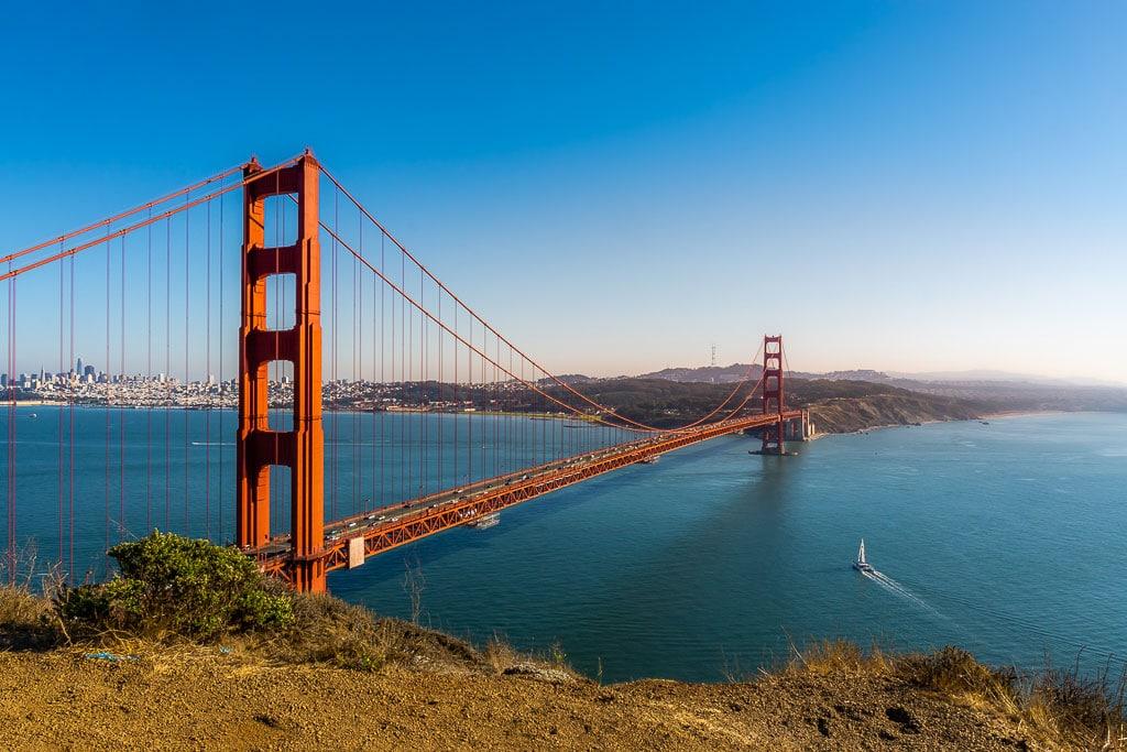 California Landmarks – San Francisco