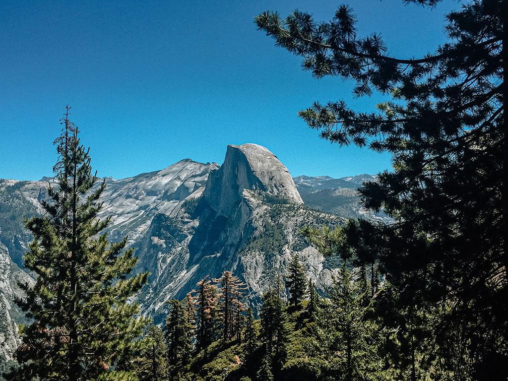 California Natural landmark