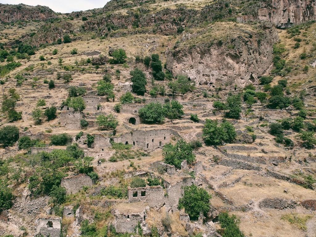 beautiful Landmarks in Armenia